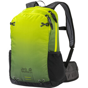 Jack Wolfskin Halo 22 Backpack green